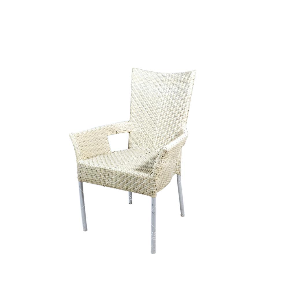 Sedie Con Braccioli Da Giardino.Sedia Da Giardino Con Braccioli Moresco Group Service